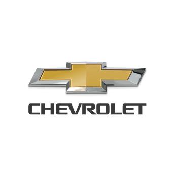 Imagen del fabricante Chevrolet