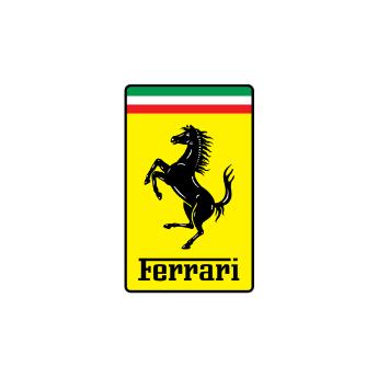 Imagen del fabricante Ferrari