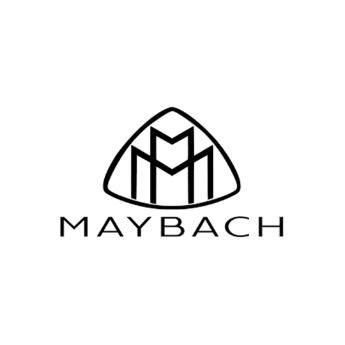 Imagen del fabricante Maybach